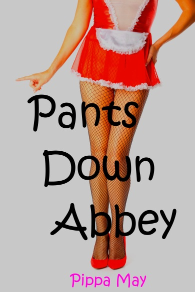 Pantsdown Abbey