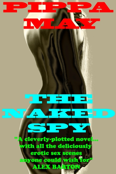 The Naked Spy